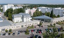 Nemocnice České Budějovice a.s.